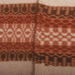 Flesberg Yurt Coverlet (detail 2)