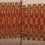 Flesberg Yurt Coverlet (detail 3)
